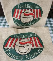 Deddington Farmers Market